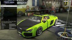 Grand Theft Auto V Replayability