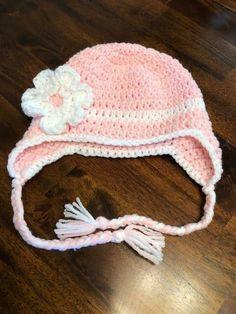 12 LOT Boutique INFANT Crochet Beanie Cap~Lemon Yellow~0-12 Months~NEW NWT