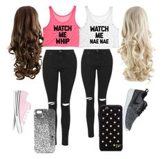 BFF watch me whip and nae nae Best Friend T Shirts, Bff Shirts, Best Friend Outfits, Cute Shirts, Twin Outfits, Teenage Outfits, Teen Fashion Outfits, Matching Outfits, Cute Summer Outfits