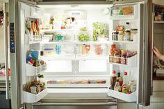 The Most Ingenious Ways to Organize Your Refrigerator — Fridge Fix-Up