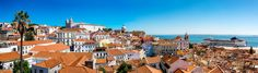 #Lissabon #Portugal #Mittelmeer #Destination #Reise #Urlaub #Kreuzfahrt