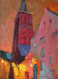 Larisa Aukon, Old Town Story