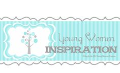 Young Women Inspiration- AWESOME SITE!!! Seriously love her ideas :)