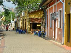 rua do porto [piracicaba/sp - brasil]
