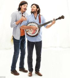 The Avett Brothers....can they please play at my wedding?