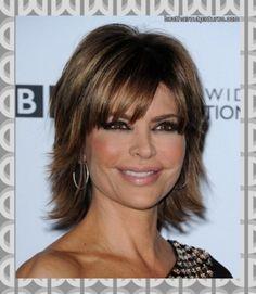 Medium+Hair+Styles+For+Women+Over+40 | Home » Medium Hairstyle » Medium Haircuts For Women Over 40 Pictures ... by taren madsen