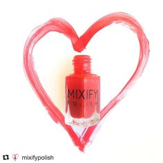 #Repost @mixifypolish with @repostapp  Win a free Mixify Polish create your signature nail polish color kit! February color matching contest is now open.  Inspired by the New Year created by you! January is a time for renewal and affirmations. Show us your Mixify Polish creation inspired by  for your chance to win a free kit and to be showcased on our feeds.   Winning a free kit is easy! Simply create your look based on the current month's theme (announced at the end of the month via social…