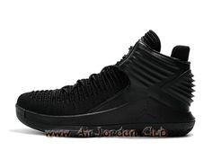 Air Jordan XXXII Black AA1253_010 Chaussures Air Jordan 2018 Pour Homme Noires - 1710130789 - Bienvenue Parcourez le site pour découvrir les Jordan Officiel. Chopez les dernières version Air Jordan,Trouvez des Jordan Jumpman Officiel chaussures de basket-ball et Pour Homme Femme Et Enfant