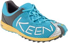 Keen A86 TR Women in River Blue/Mimosa from PlanetShoes.com