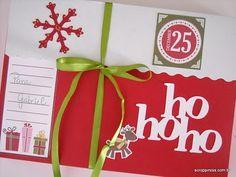 Gift Paper Box ♥