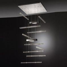 Explo Large Suspension Light $4,778.20 | YLighting