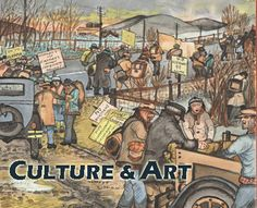 size: Giclee Print: Men and Women in a Washington State Hunger March on U. Highway 99 South to Olympia by Ronald Ginther : Artists Washington State History, University Of Washington, Depression Art, Great Depression, Documentary Photography, Photo Essay, Historical Society, Olympia, Find Art