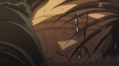 Ushio To Tora TV series 2015 2nd season, 2ème saison (ep.36) #ushioandtora #ushiototora #ushioxtora #ushioettora #manga #anime #shonen #ushio #tora #kemononoyari #kazuhirofujita #anime2015 #yokai #ushio&tora #azafuse #aotsukiushio #aotsuki #hakumennomono