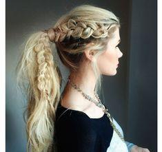 Znalezione obrazy dla zapytania fryzury