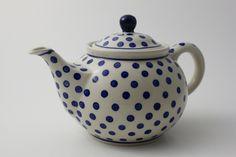 32 oz Tea Pot