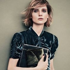 The latest Fashion news and features. Explore British Vogue to find out more including articles on fashion, beauty and lifestyle Fashion Editor, Fashion News, Latest Fashion, Vogue, Plush, British, Stylists, Leather Jacket, Velvet