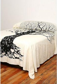 Tree Tapestry
