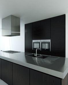 Juraj Talcik  | Chrome Kitchen  Superior Interior Acoustics  jp@bedreakustik.dk www.bedreakustik.dk