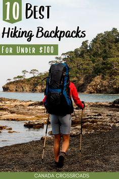 Cheap Hiking Backpacks Daypack Reviews | Hiking backpacks women men | Hiking Backpacksunder 100 | How to choose the best hiking backpack storage, lightweight | Cute Hiking backpack list, and reviews| Best day hiking backpacks and camping backpacks Men Hiking, Hiking Tips, Hiking Gear, Camping Gear, Best Travel Gadgets, Travel Hacks, Travel Advice, Backpack Storage, Travel Backpack
