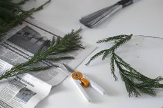 Pihkala: KRANSSEJA | WREATHS Wreaths, Christmas Ornaments, Holiday Decor, Tableware, Home Decor, Dinnerware, Decoration Home, Door Wreaths, Room Decor