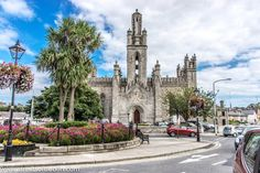 Monkstown Church is a church of the Church of Ireland located in Monkstown, County Dublin Houses In Ireland, Church Of Ireland, Dublin Ireland, Puzzle Of The Day, Republic Of Ireland, Great Britain, Barcelona Cathedral, Jigsaw Puzzles, Street View