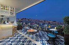 Os 10 melhores terraços de bares de Lisboa