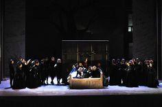 Falstaff, atto III