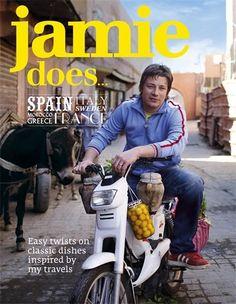 Jamie Does: Jamie Oliver: 9780718156145: Amazon.com: Books