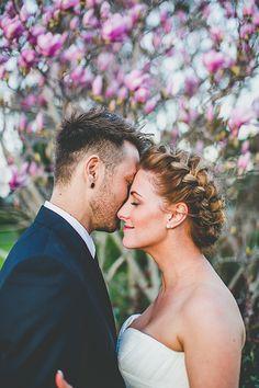 The Evoke Company. Bride Hairstyles, Wedding Make Up, Happy Life, Kylie, Wedding Photos, Groom, Wedding Inspiration, Wedding Photography, Couple Photos