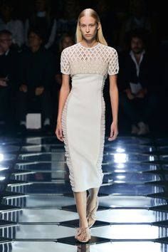 Balenciaga // Paris Fashion Week Spring 2015