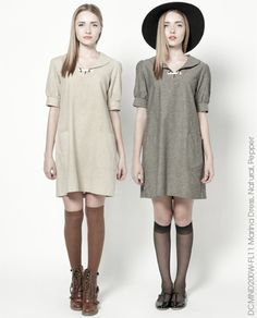 I want to dress like the Von Trapp family when they crossed The Alps. If you do too, here's how:) http://blogs.babble.com/family-style/2011/09/23/new-dear-creatures-fall-collection/ http://www.dearcreatures.com