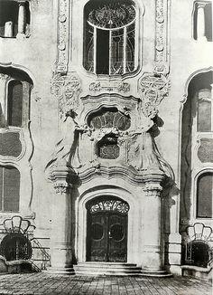 Art Nouveau . Hungary