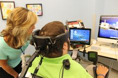 Adaptive technology is powerful. It can heal, promote independence and improve the quality of life for people living with disabilities. In short, we are huge fans of adaptive tech here at Magee. Th...