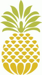 Items similar to Pineapple **Reusable STENCIL**- 8 sizes available- Create BEACH Signs or Cottage Pillows Wall Stencil on Etsy Vinyl Crafts, Vinyl Projects, Silhouette Projects, Silhouette Design, Wall Decals, Vinyl Decals, Car Decal, Wall Stickers, Wall Vinyl