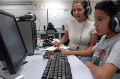 With headphones and proper software, at-risk students can learn interactively in a computer lab. http://www.califone.com/blog/2008/12/18/califone-sa-740-headphone-helps-with-distance-learning/ #atrisk #edchat #edtech #educhat