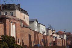 Toruń moje miasto: Toruńska Starówka