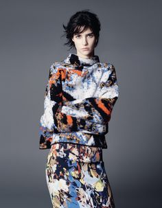Manon Leloup for Sportmax