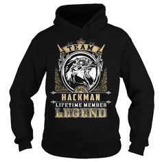 HACKMAN, HACKMANBIRTHDAY, HACKMANYEAR, HACKMANHOODIE, HACKMANNAME, HACKMANHOODIES - TSHIRT FOR YOU
