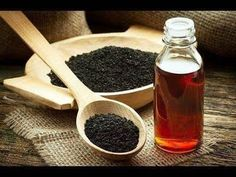Black Seed Oil Is Rocket Fuel For Hair Growth