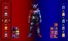 Kamen Rider Henshin, Batman, Superhero, Fictional Characters, Fantasy Characters
