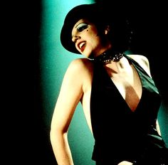 Cabaret: Minelli, Grey, Fosse... One of the best musicals movies ever