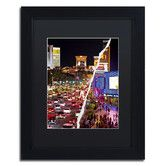 Found it at Wayfair - The City of Las Vegas by Philippe Hugonnard Framed Graphic Art