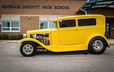 Street Rod Chassis Guide: TCI Engineering Ford Chassis Offerings | RodAuthority