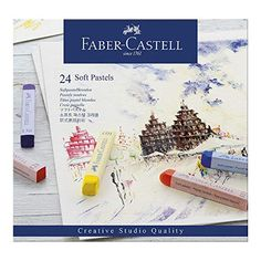 Faber Castell, Creative Studio, Art, Colors, Kunst, Art Background, Performing Arts