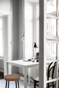 Überraschung In Pink U0026 Grau | Lilaliv Schöne Wohnungen, Skandinavisch  Wohnen, Wohnzimmer Stühle,