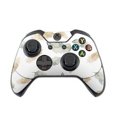 Microsoft Xbox One Controller Skin - Feathers