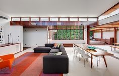 Queens Park Residence by Clinton Cole http://www.homeadore.com/2013/09/23/queens-park-residence-clinton-cole/