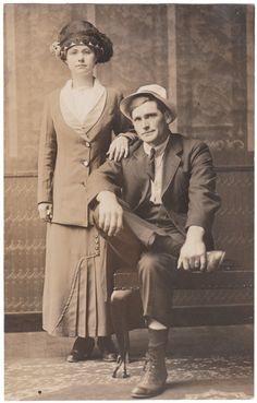 Anon., USA, ca. 1920s Real photo postcard, NOKO card stock, 5½ x 3½ ins. (14 x 9cm) © Fine Vernacular Photography