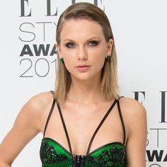 Pin for Later: Taylor Swift Ne Parlera Jamais, Jamais de Katy Perry