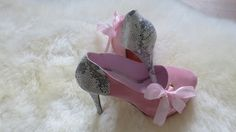 BericeBaby || Pregnancy, Parenting & Lifestyle: Happy Birthday To Me! Pink Heels
